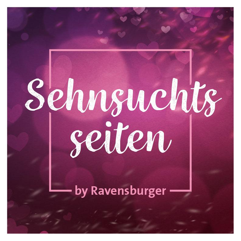 Sehnsuchtsseiten by Ravensburger